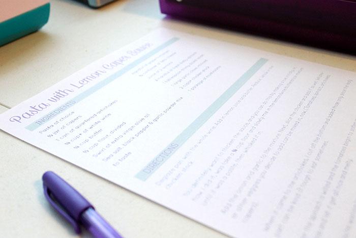 Free-printable-recipe-binder-page2